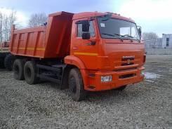 КАМАЗ 65115-6058-19, 2017