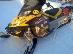 BRP Ski-Doo Summit X154, 2008, 2008