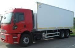 Ford Cargo 2532HR, 2013