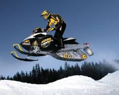 Куплю снегоход целый и проблемный или без доков обмен на авто