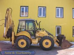 New Holland LB115B, 2008