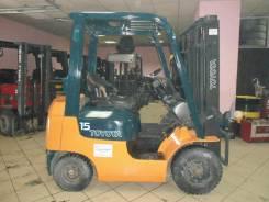 Toyota 7FG15, 2003