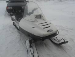 УМПО Рысь УС-440, 2003