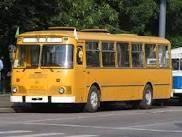 ЛИАЗ-677, 1992