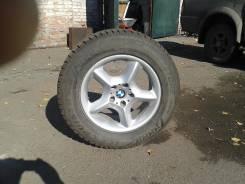 Шины Bridgestone Ice Cruiser 7000+ Диски BMW-X5. 4шт