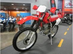 Honda XR 400, 2003
