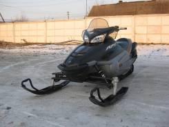 Yamaha RX-1, 2006