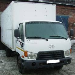 Hyundai HD78, 2007