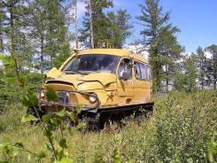 ГАЗ 3409, 2003