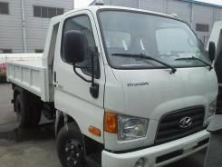 Hyundai HD 65, 2013