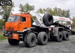 МАЗ Челябинец КС-55733, 2014