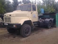 КрАЗ 6443, 2002