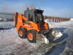 Doosan 450 plus, 2007