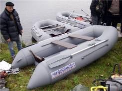 Продается лодка Флагман 280 НДНД скидка под заказ