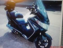 Suzuki Skywave 400, 2003