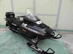 BRP GT 700, 2000
