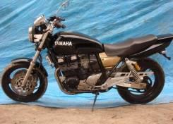 Yamaha XJR, 1995