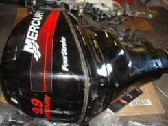 Подвесной мотор Mercury 9.9