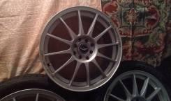 R17 Кованые диски 4*100
