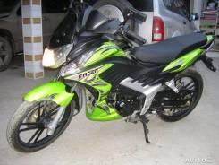 Racer Viper 130, 2013