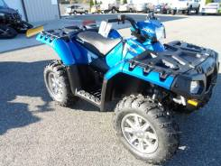 Polaris Sportsman XP 850 H.O. EPS, 2014