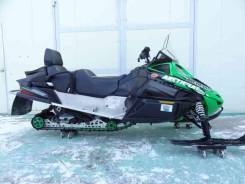 Arctic Cat T 500, 2009