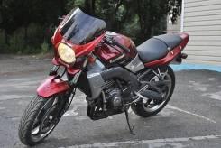 Kawasaki Xanthus, 1997