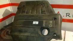 Крышка двигателя тойота марк-2