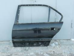 Дверь задняя левая - BMW 7-Series )