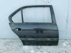 Дверь задняя, правая - BMW 7 series )