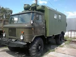 ГАЗ 66, 2014