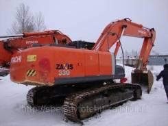 экскаватор Hitachi Zaxis 330-3, 2011