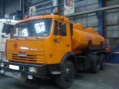 КАМАЗ 53215, 2013