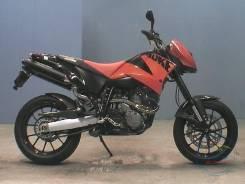 KTM 640 Duke, 2003