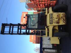 Hyster, 2006