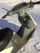 Honda Tact AF-24, 2003