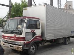 Nissan Diesel Condor на запчасти