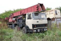 Маз КШТ 50,01 КРАЯН, 1994