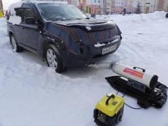 Отогрев авто в Черепаново от 500р.