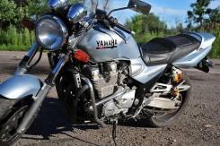 Yamaha XJR 1300, 2002
