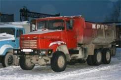 КрАЗ 65055, 2008