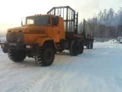 КрАЗ 64372, 2003