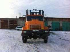 КРАЗ 65221-04, 2008
