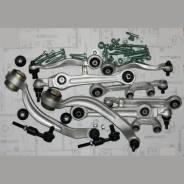 Диагностика-ремонт ходовой части авто