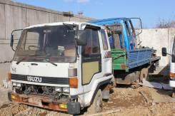 Isuzu forward frr12 есть всё 1991 год