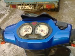 Racer Lupus 125, 2013