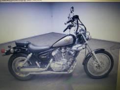 Yamaha  virago  250, 1993