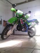 Kawasaki KDX 250, 2014