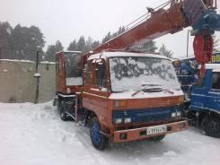 Nissan Diesel, 1988