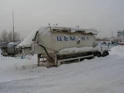 Бецема ТЦ-20, 2004